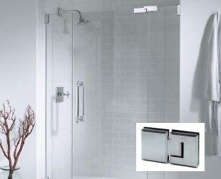 Kovanie na Sprchové kúty