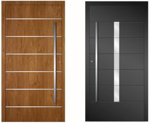 Panelové dvere